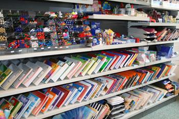 Schreib- & Schulcenter